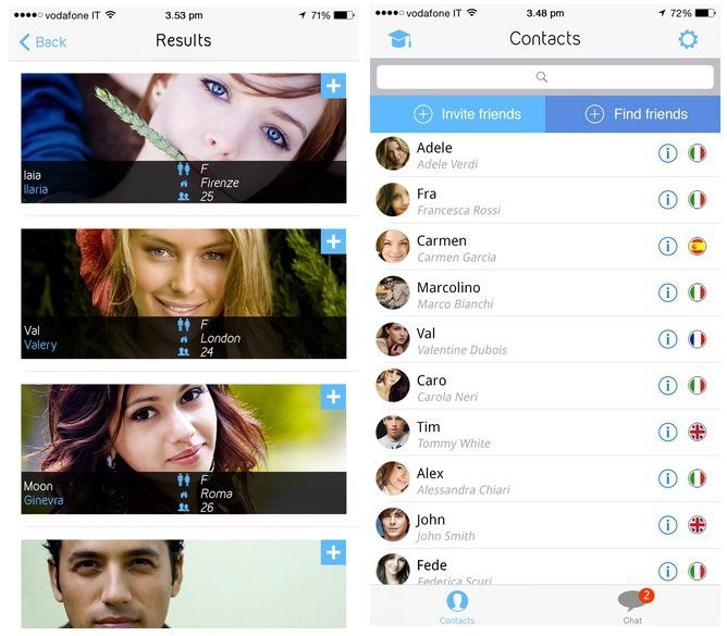WhichApp for iPhone