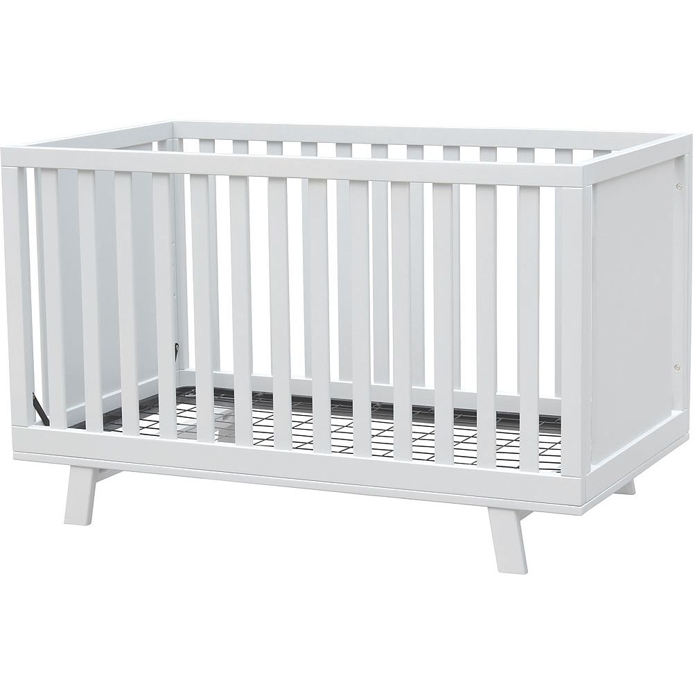Babyletto Hudson 3in1 Convertible Crib Progeny T