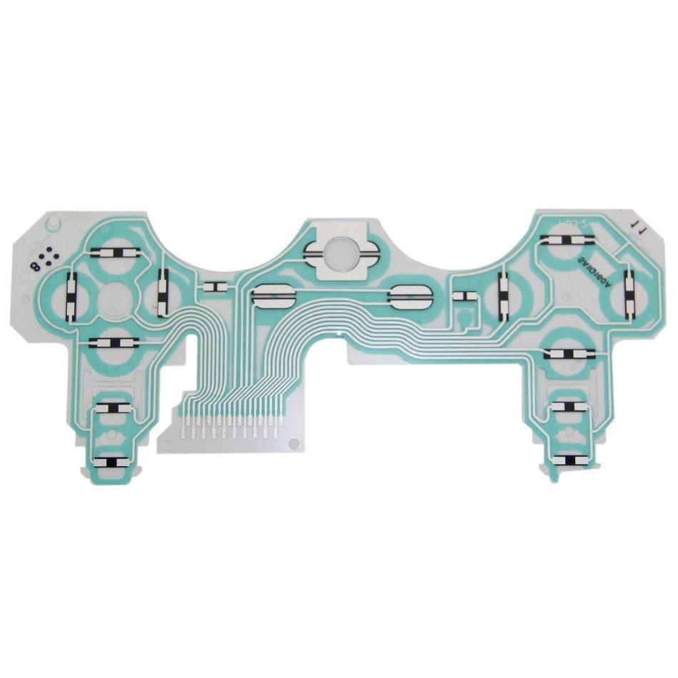 SA1Q160A Conductive Film Keypad flex Cable Support Vibration