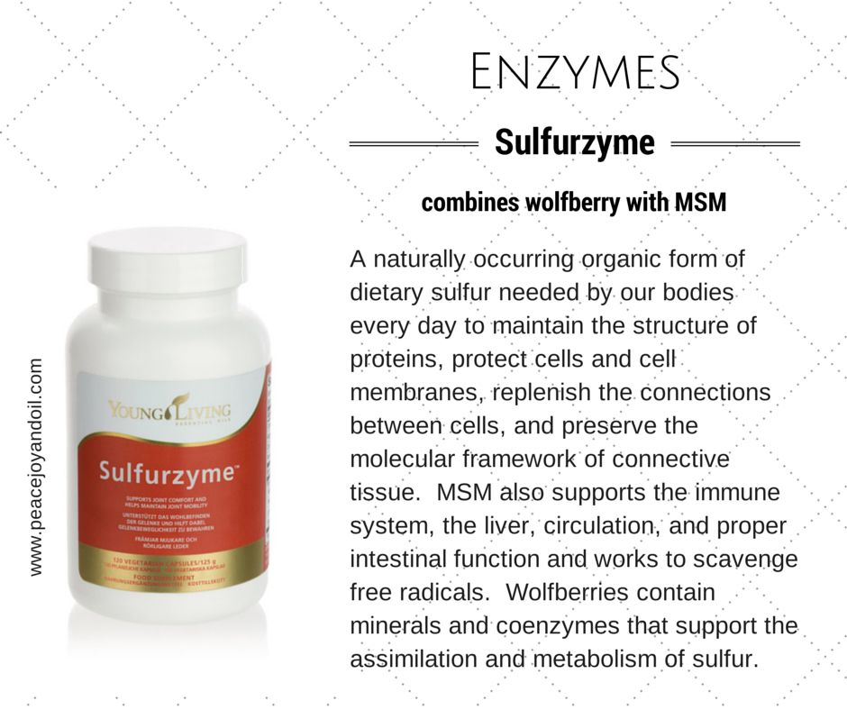 Sulfurzyme More Info Essential Oil Ideas Pinterest Young