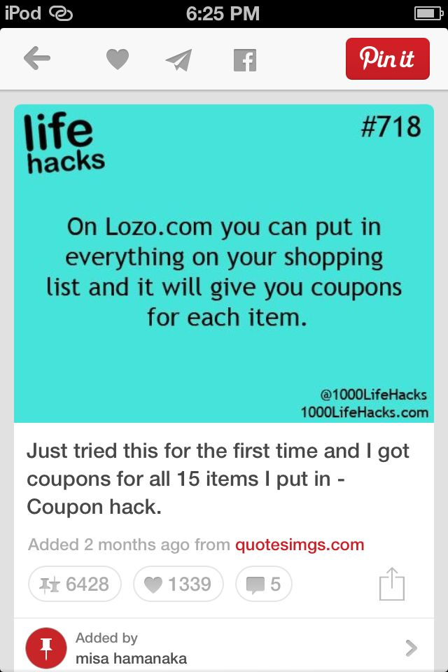 Pin by emma goldstrom on Life hacks | Life hacks, Simple ...