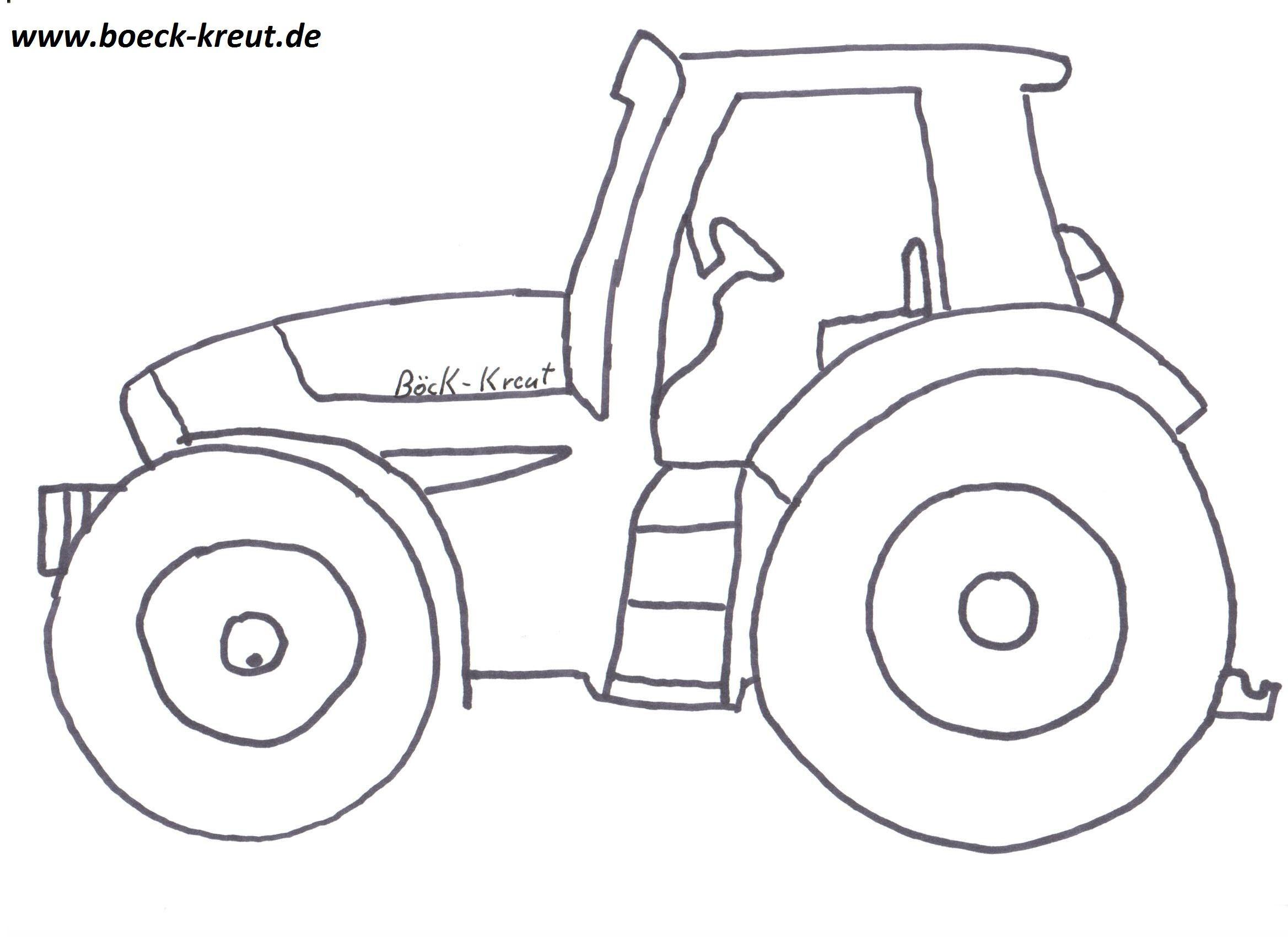 28 Traktor Bilder Zum Ausmalen - Besten Bilder von ausmalbilder