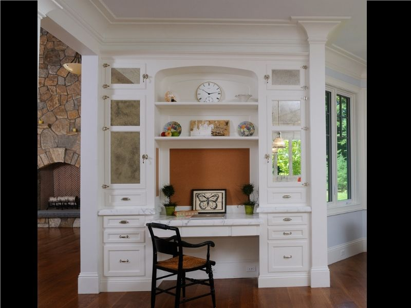 Best 25+ Kitchen desks ideas on Pinterest | Kitchen office ...