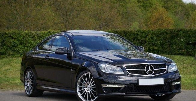 Mercedes Car Lease