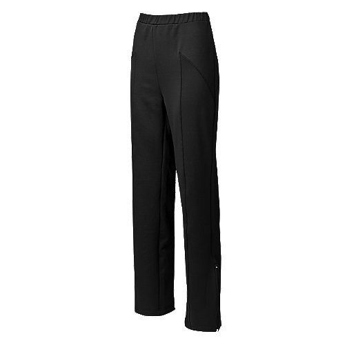 Mizuno Women's Nine Collection Long inseam Warmer Pant, Medium, Black by Mizuno. $42.00. The Mizuno Women's Nine Collection: Warmer Pant (Long) is the perfect warm up pant for cooler days and nights.  This model features a longer inseam.