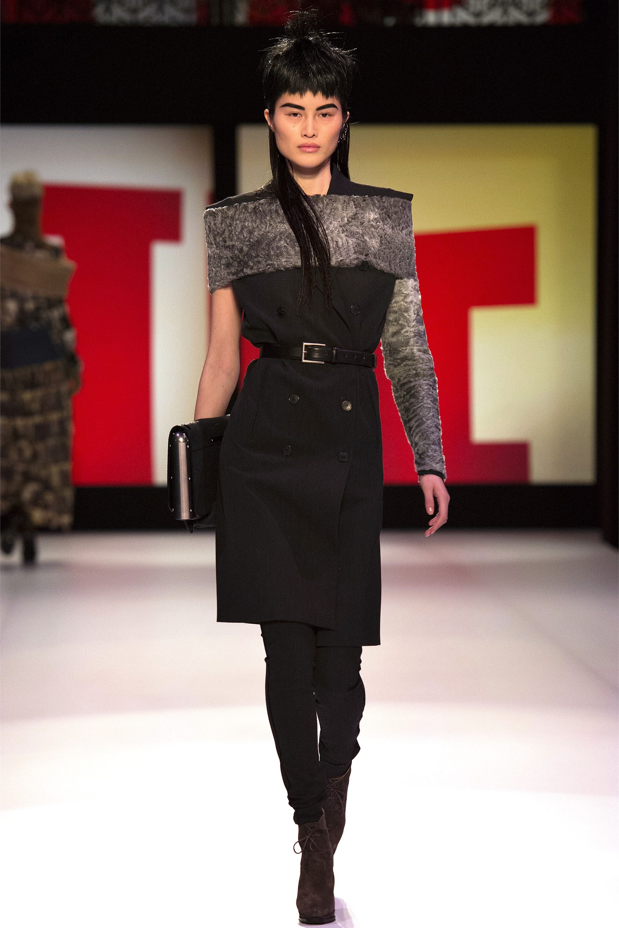 Jean Paul Gaultier - Collections Fall Winter 2013-14 - Shows - Vogue.it