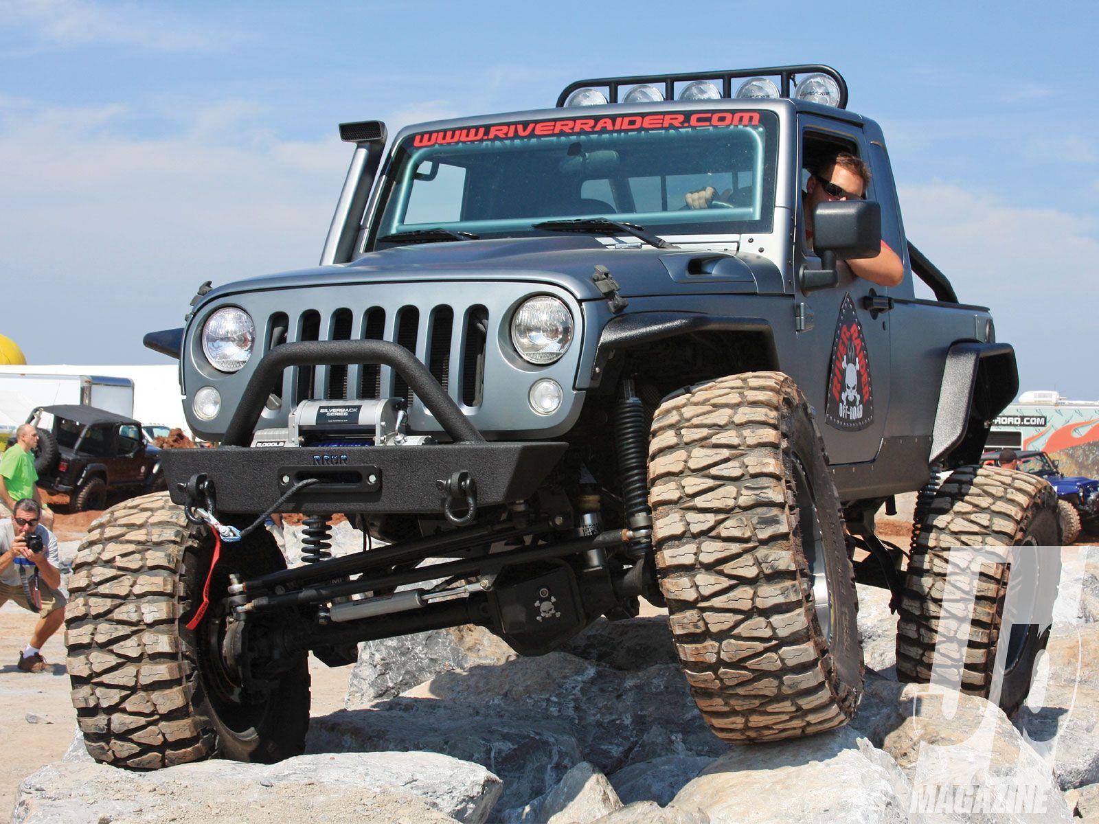 badass jeeps