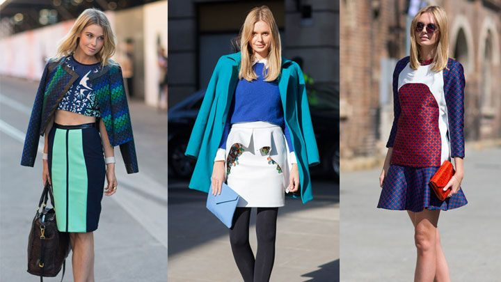5 Tips On Matching Your Outfit Colours