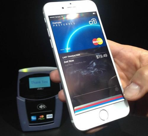 Here's How Visa Plans to Keep Your Credit Cards Safe in