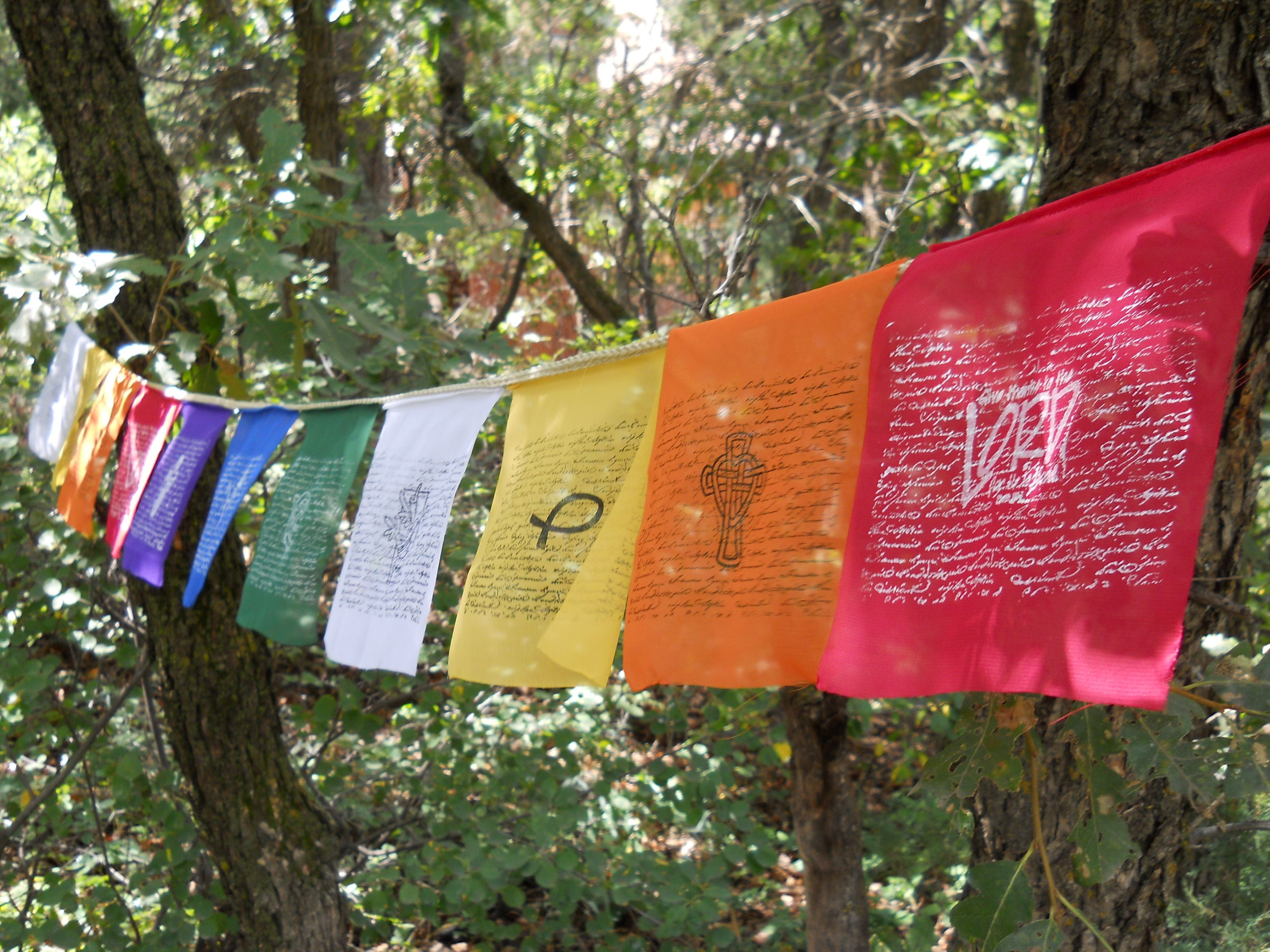 Christian Prayer Flags Vbs Crafts Prayer Flags Vacation Bible School Craft