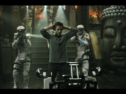I'm kinda looking forward to this one.  Check out the Total Recall remake trailer.