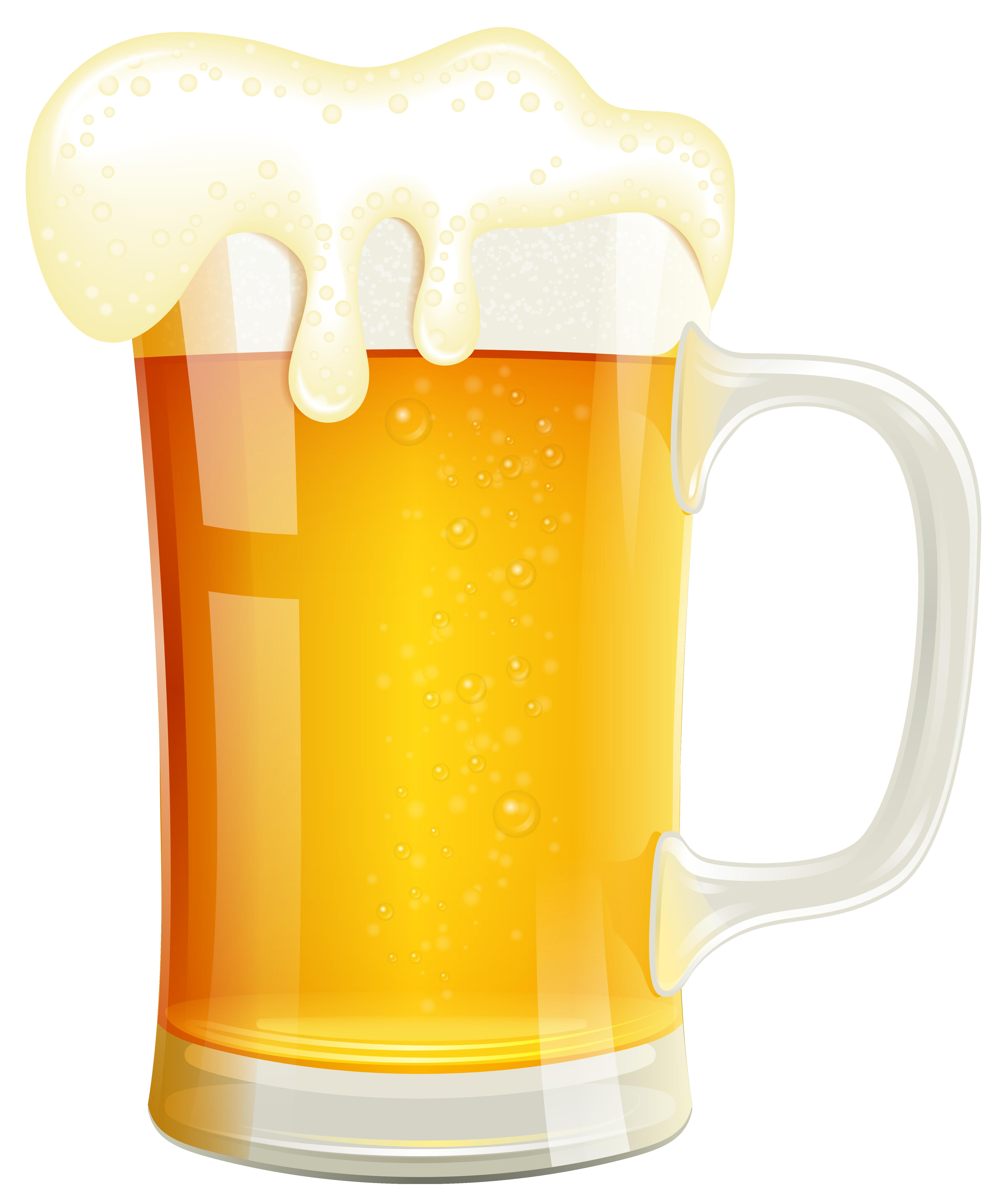 Beer Mug Png Vector Clipart Imag Beer Mug Clip Art Mugs