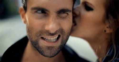 My Newest Obsession Singer Maroon 5 Beautiful Men