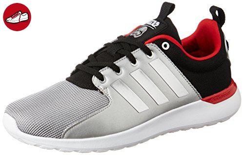 Adidas CLOUDFOAM Lite Racer STAR WARS Herren Sportschuhe, Schwarz–(negbas/plamat/escarl) 42 - Adidas schuhe (*Partner-Link)