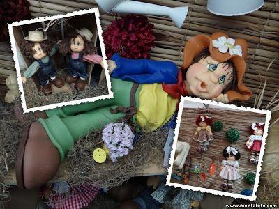 Psicoarte da Tati: Artes nas Gerais - Parte 1