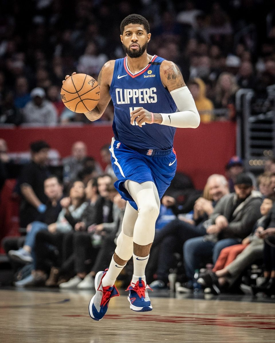 Gallery Clippers Vs Knicks 01 05 20 Los Angeles Clippers Los Angeles Clippers Basketball Players Nba Nba Players