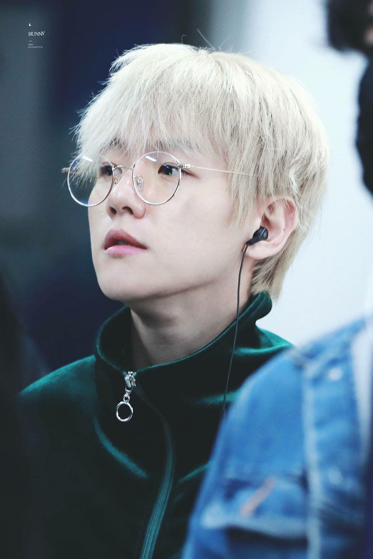 1 said hairstyle boy pin by beak rena on beakhuynuc  pinterest  baekhyun exo and kpop