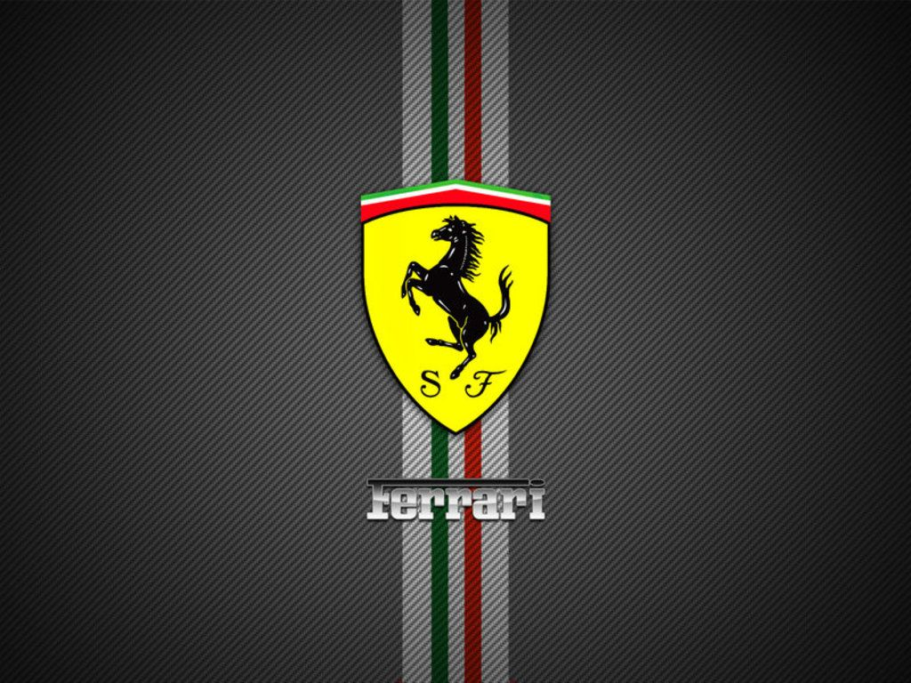 Ferrari Logo Wallpaper HD Collection For Desktop Free