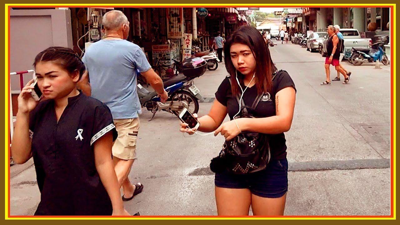 thailand pattaya massage