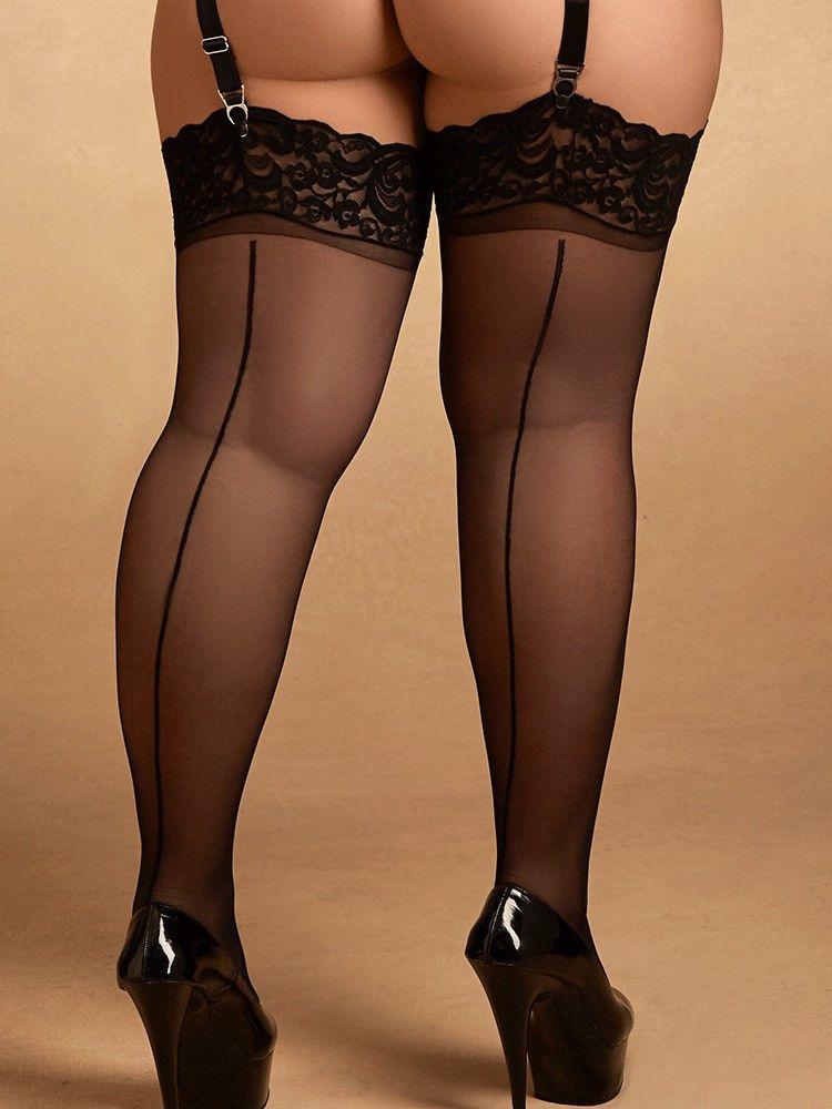 Hips Stockings