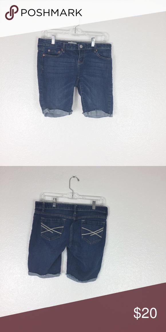 9d54e0ef746 Aeropostale Jean shirts size 9/10 Aeropostale Jean shorts Amazing shape  like new shows no