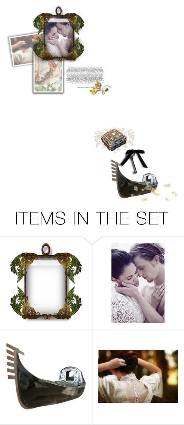 """The Pursuit of Love"" by annette-heathen ❤ liked on Polyvore featuring art"