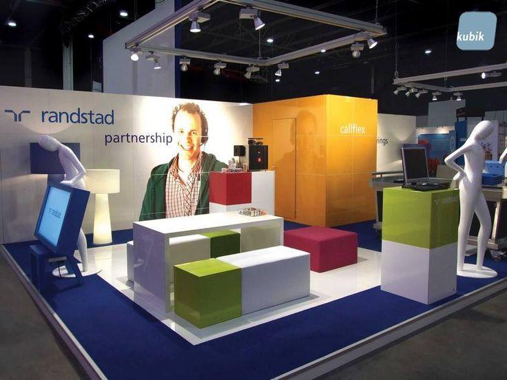 Modern Expo Standsay : Modern trade show board pinterest