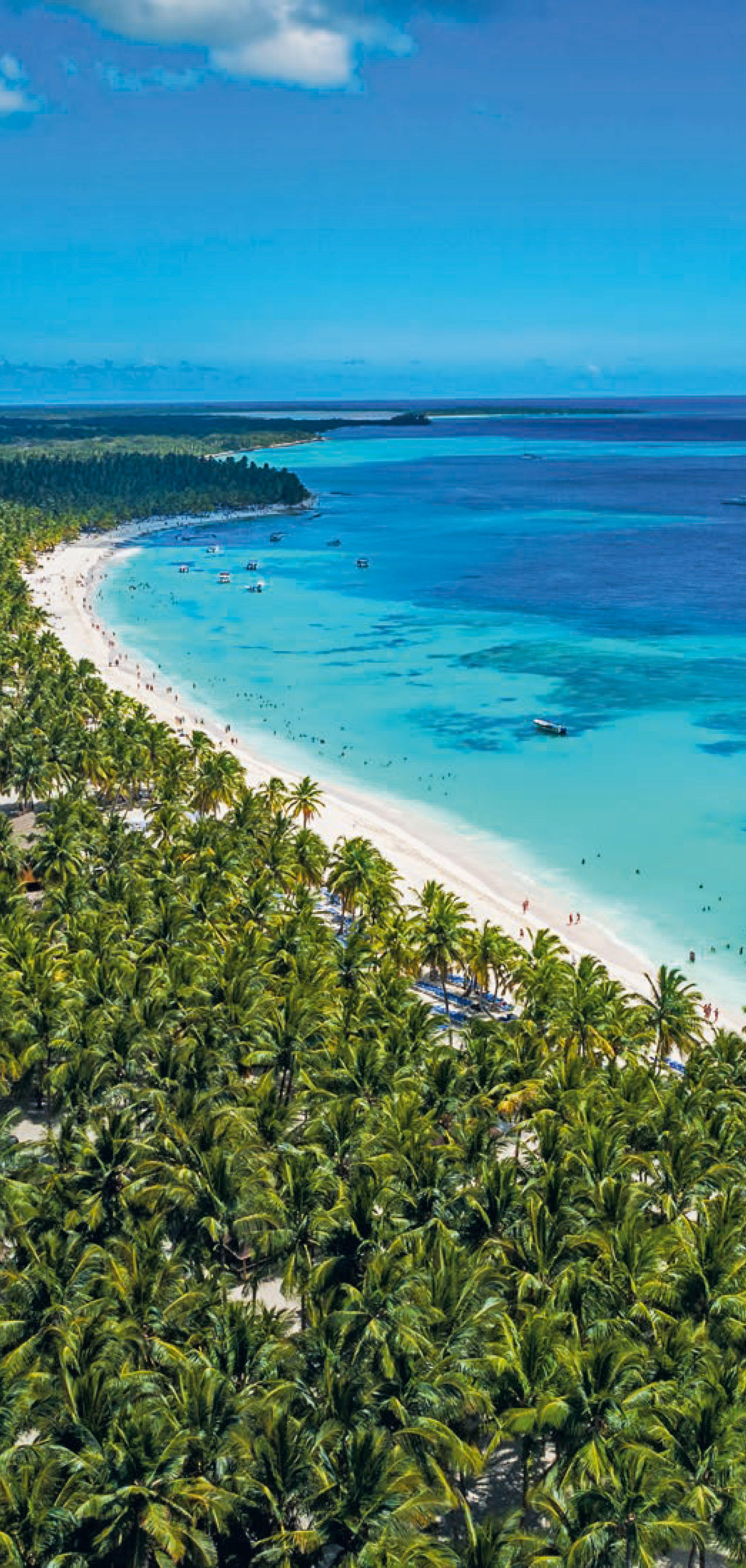 Punta Cana Punta Cana Dominikanische Republik Reiseziele