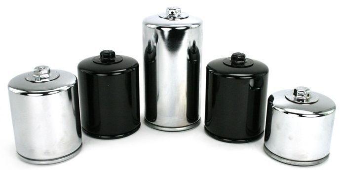 K&N Premium Oil Filters #KN