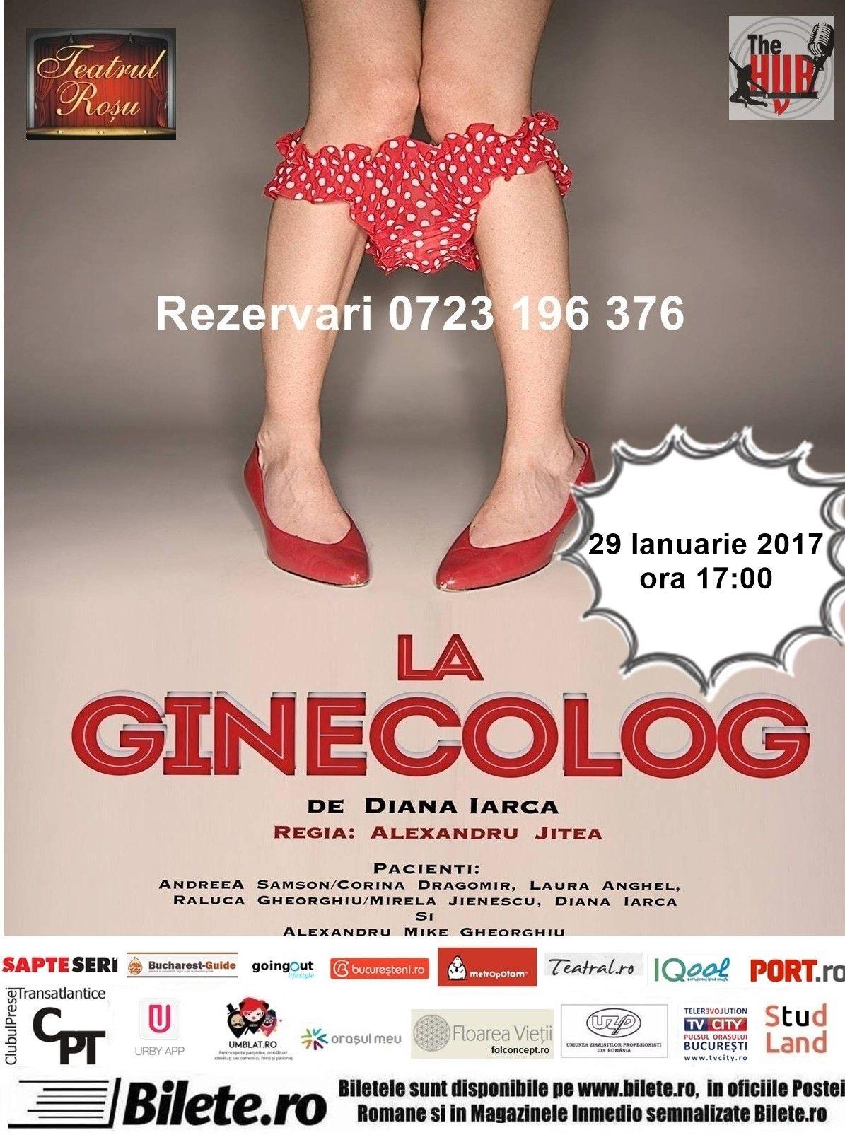 La ginecolog Diana, Bucharest, Regia