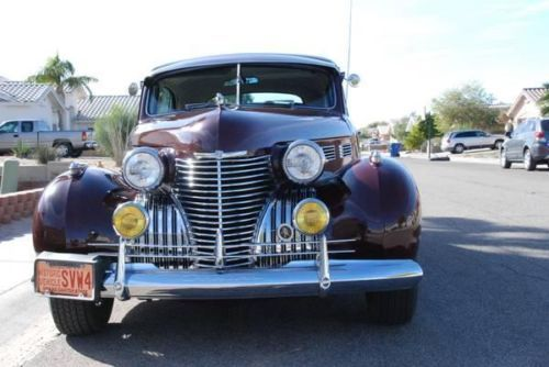 1940 Cadillac Series 62 For Sale Arizona 29 995 1930 Ford Shay