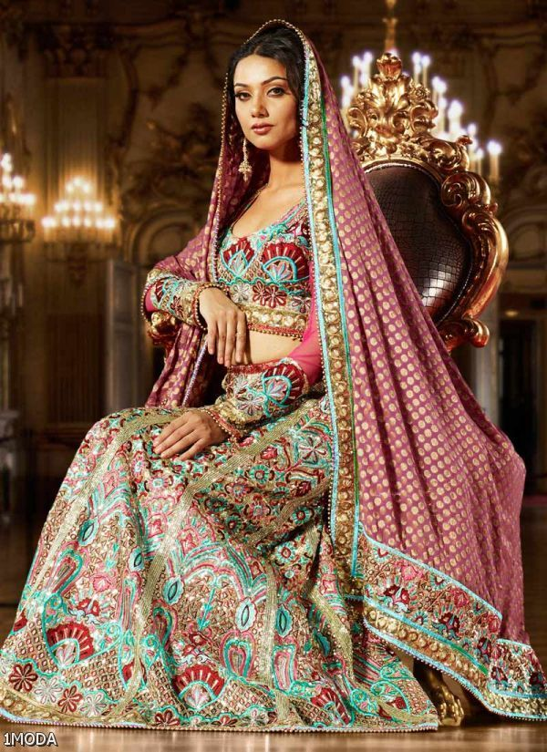 wpid most expensive indian wedding dress 2015 2016