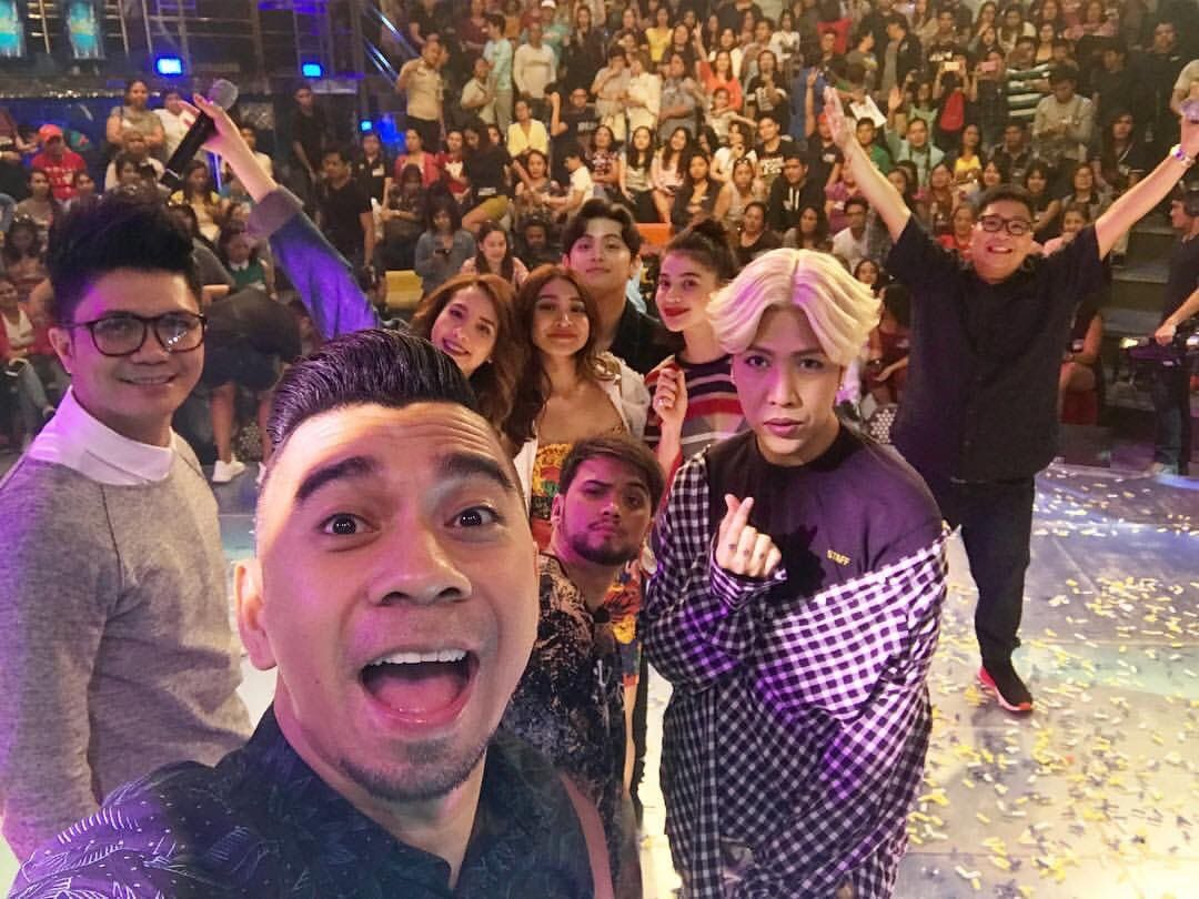 Showtime Family (ctto)