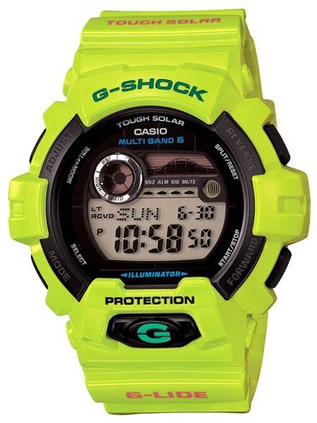 cd42493c742 Relógio CASIO G-SHOCK
