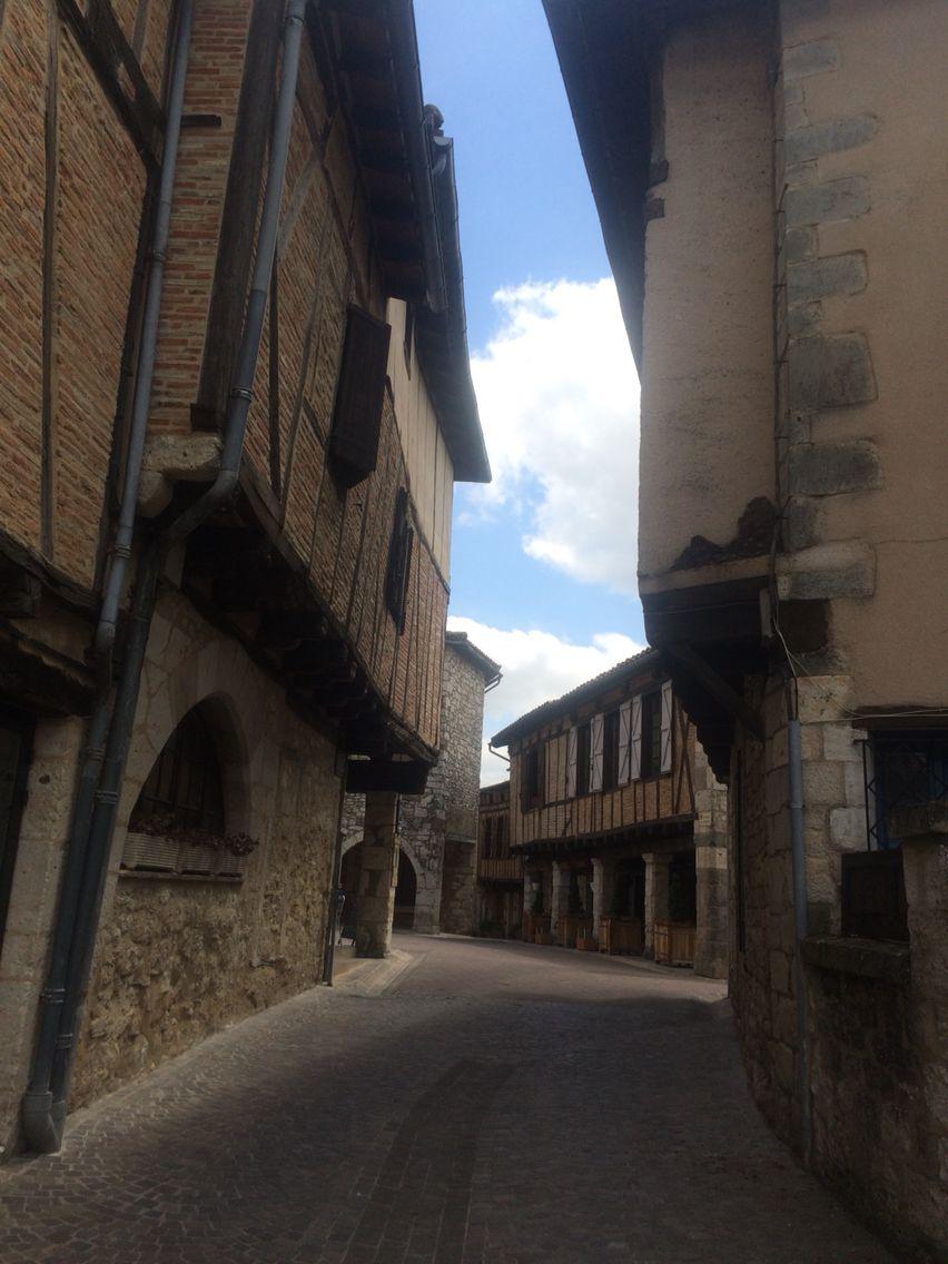 Castelnau de Montelimar 2 - France