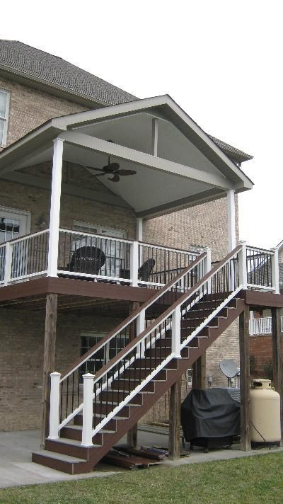 Best Covered Decks Porches Yahoo Search Results Covered 400 x 300