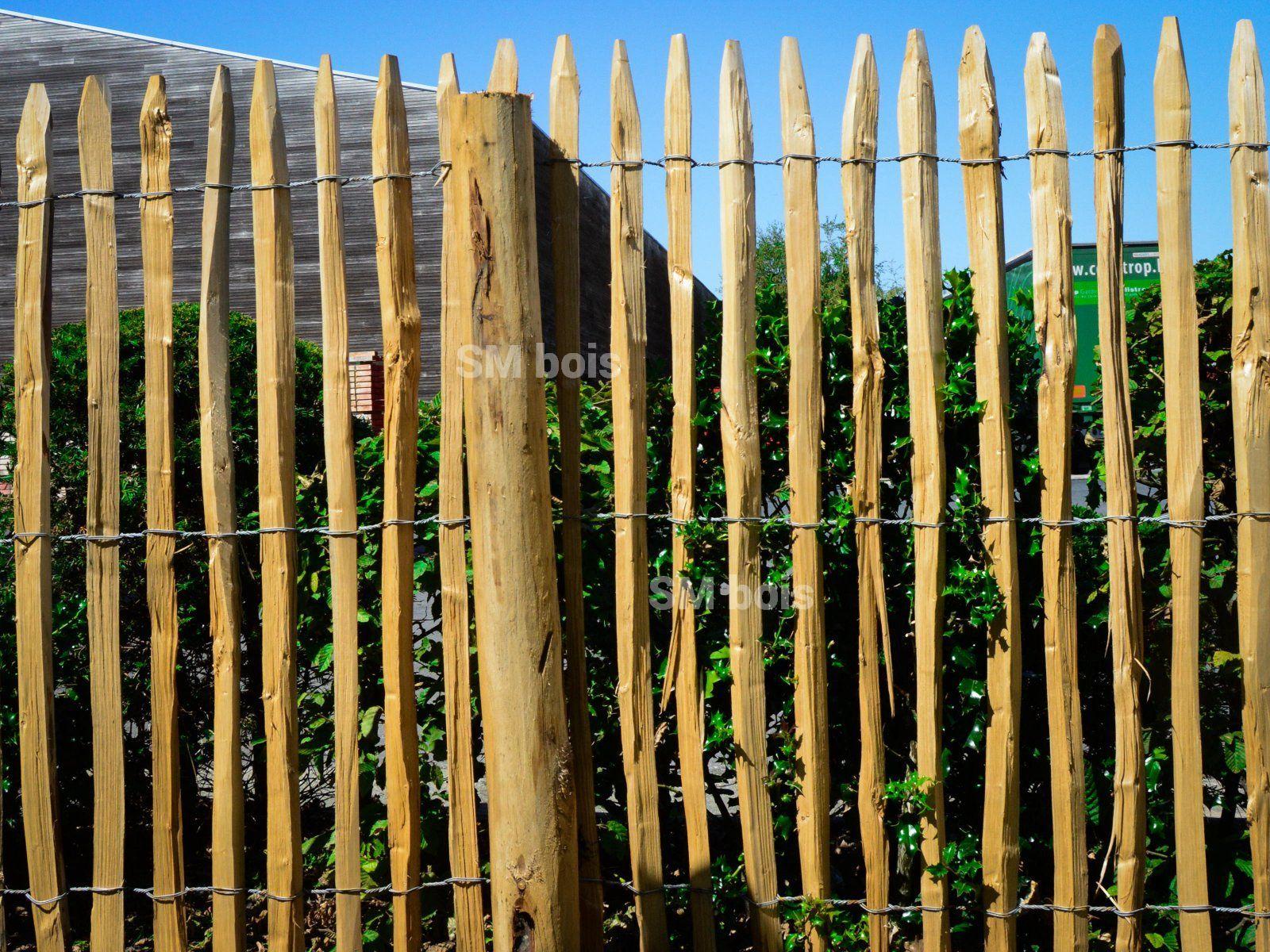 Poteau Bois Carre Luna Naturel L 9 X P 9 X H 240 Cm Leroy Merlin Poteau Bois Poteau Panneau Occultant Bois