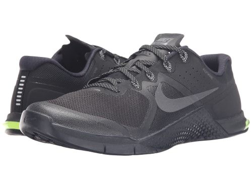 Best CrossFit Shoes for High Intensity Training: Nike Metcon 2 Training Shoe