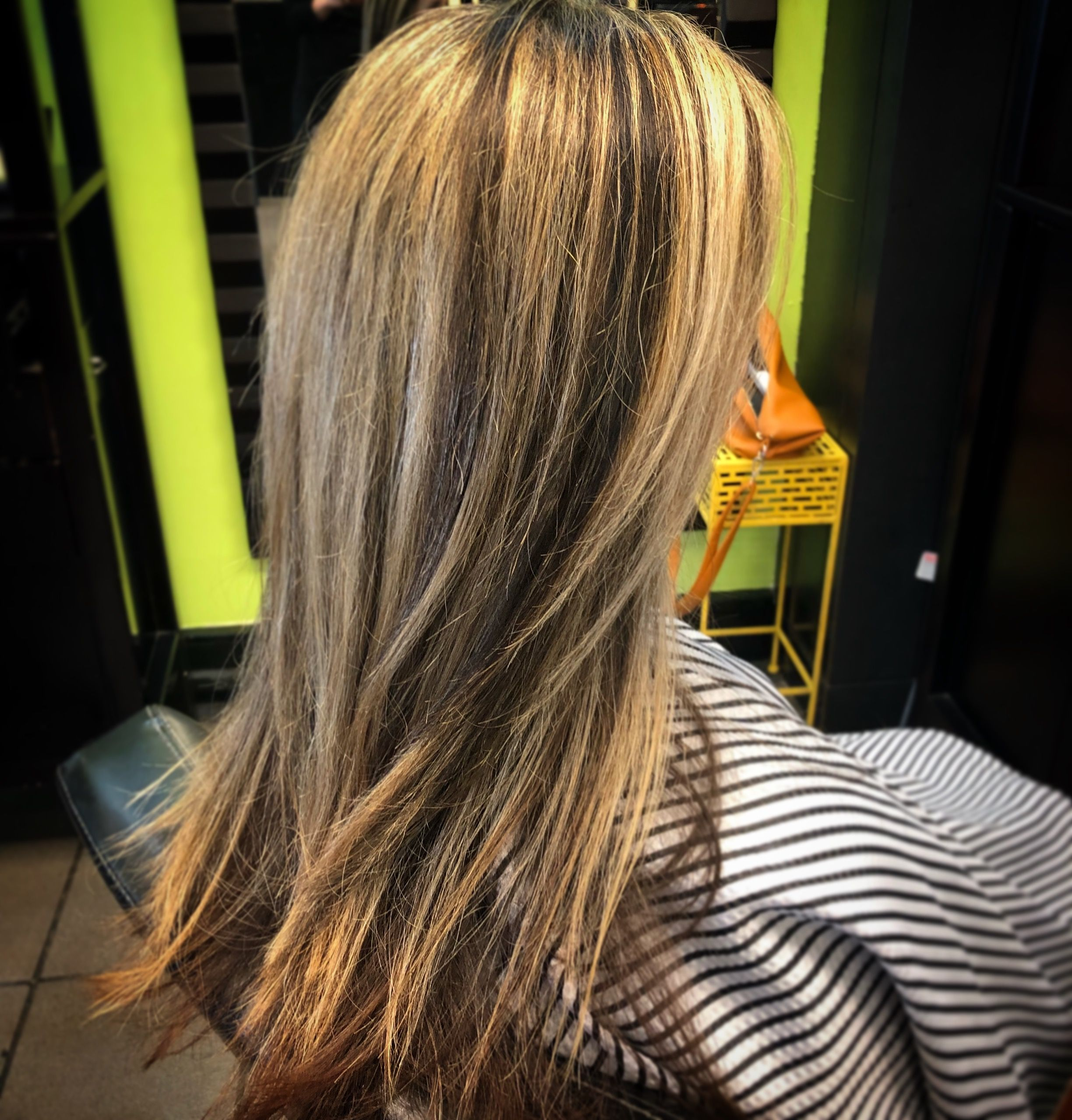 Hair Highlight Beauty Haircut 757hair Tangledupsalonvb Vabeachhair Beach Hair Hair Hair Salon