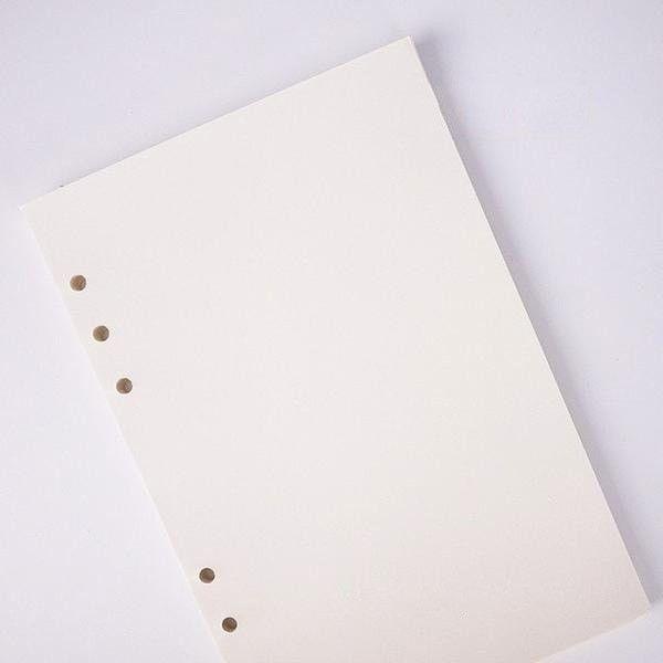 Wood Free Office Filler Paper