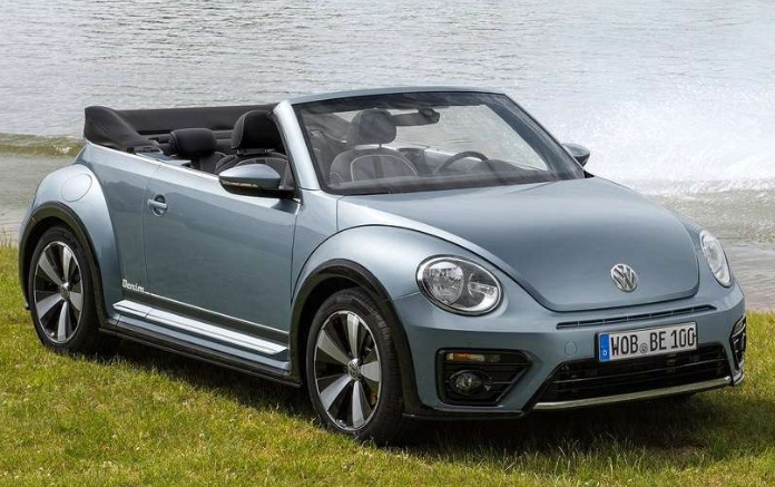 2020 Volkswagen Beetle Convertible Review And Price
