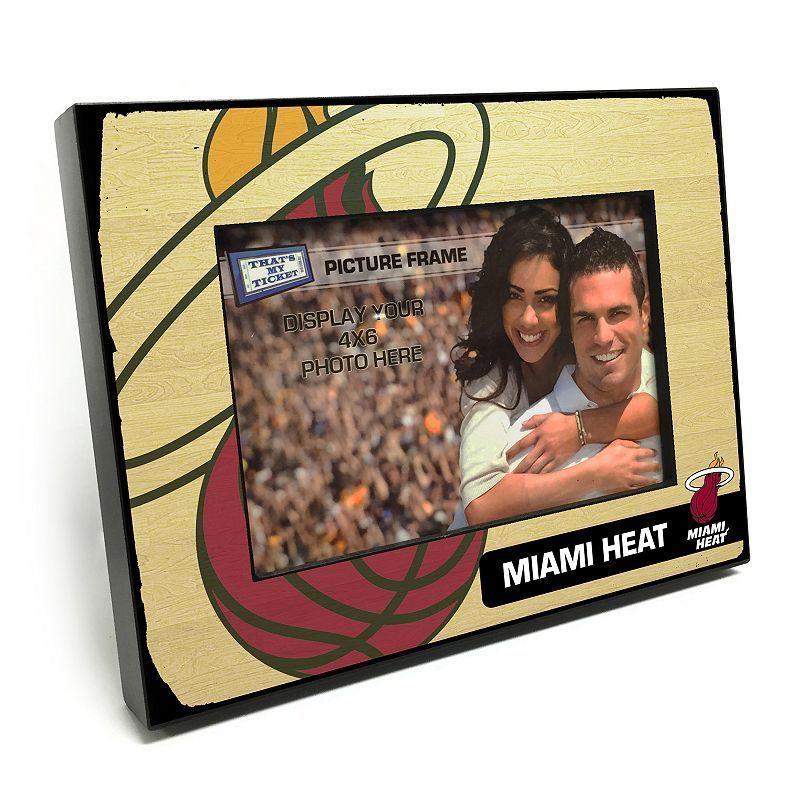Miami Heat 4\