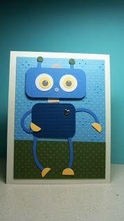 Little Paper Studio: Year of cards - Sneak Peak #1