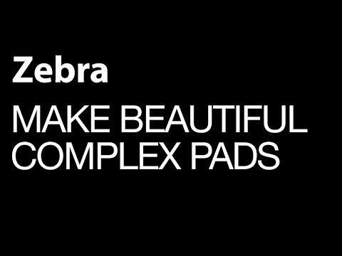 cool U-he Zebra - Make beautiful Complex Pads - How To Tutorial VST Free Download Crack