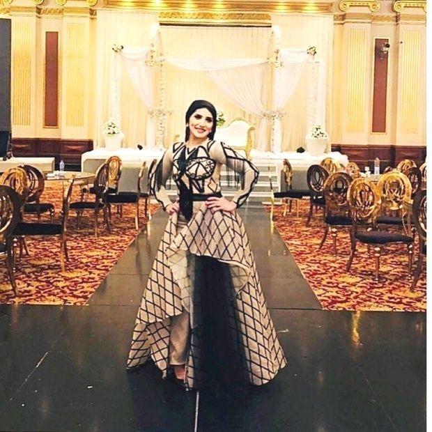 : eveningdresses #couturefashion #dressoftheday #robescouture #fashionnova #insp...