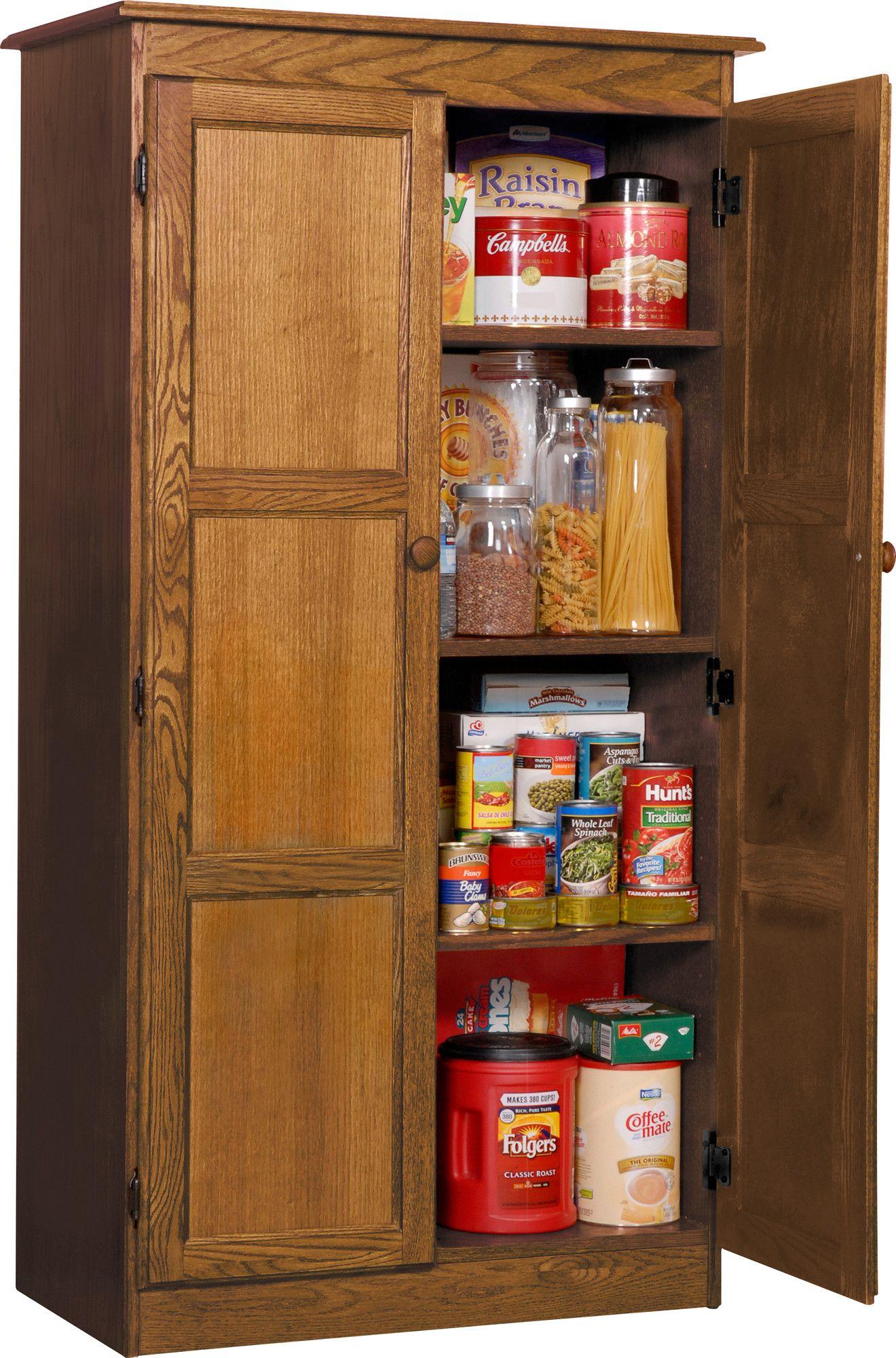 Fellers Storage Cabinet Wooden Storage Cabinet Wood Storage Cabinets Kitchen Cabinet Storage