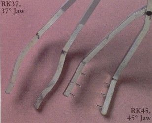 Clayworld - Raku Tongs 37 Degree Jaws, $41.39 (http://www.clayworld.com/rk37-x-raku-tongs-37-degree-jaws/)