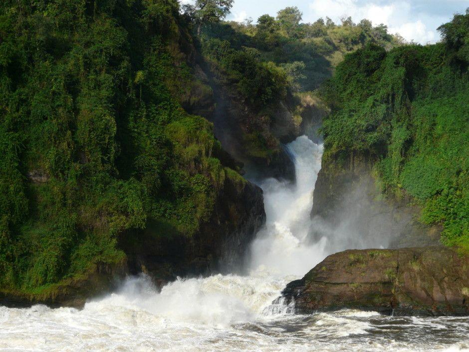 Murchison Falls - Uganda