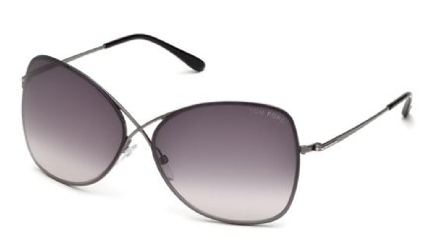 33b677529243 Tom Ford Colette FT2506308C Sunglasses