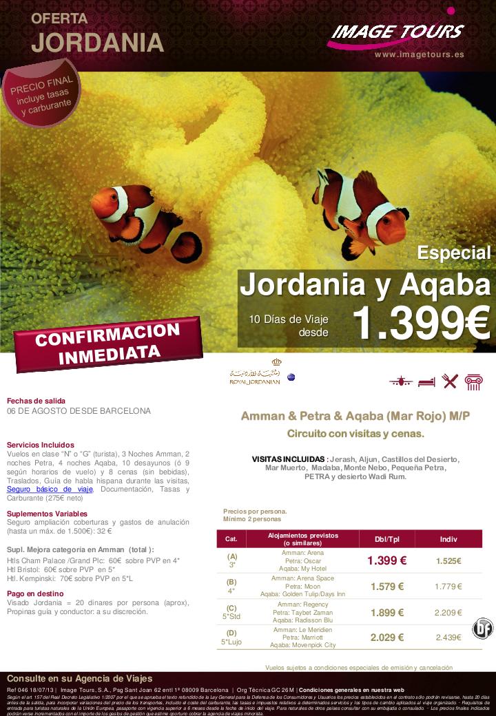 06 AGOSTO Jordania y Aqaba 10 días confirmación inmediata desde 1.399€ precio final - http://zocotours.com/06-agosto-jordania-y-aqaba-10-dias-confirmacion-inmediata-desde-1-399e-precio-final/